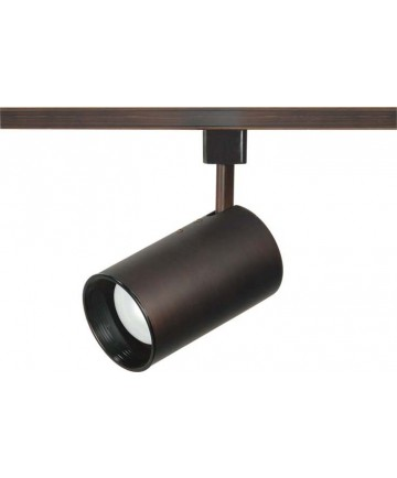 Nuvo Lighting TH343 1 Light R20 Straight Cylinder Track Head