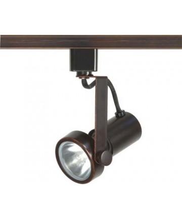 Nuvo Lighting TH347 1 Light PAR20 Gimbal Ring Track Head