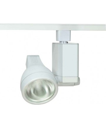 Nuvo Lighting TH381 1 Light Metal Halide 39w MH Track Head White