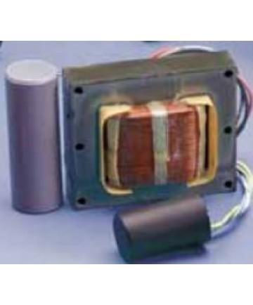 Satco S4398 Satco M250U/Lamp/Super5/BallastKit 250W ANSI M58 H37 Ballast Metal Halide (MH) Ballast Kit with Lamp