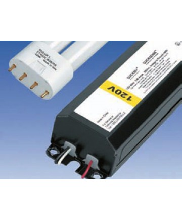 Satco Y49429 Satco FT40DL Instant Start, < 10% THD, Universal Voltage Ballasts