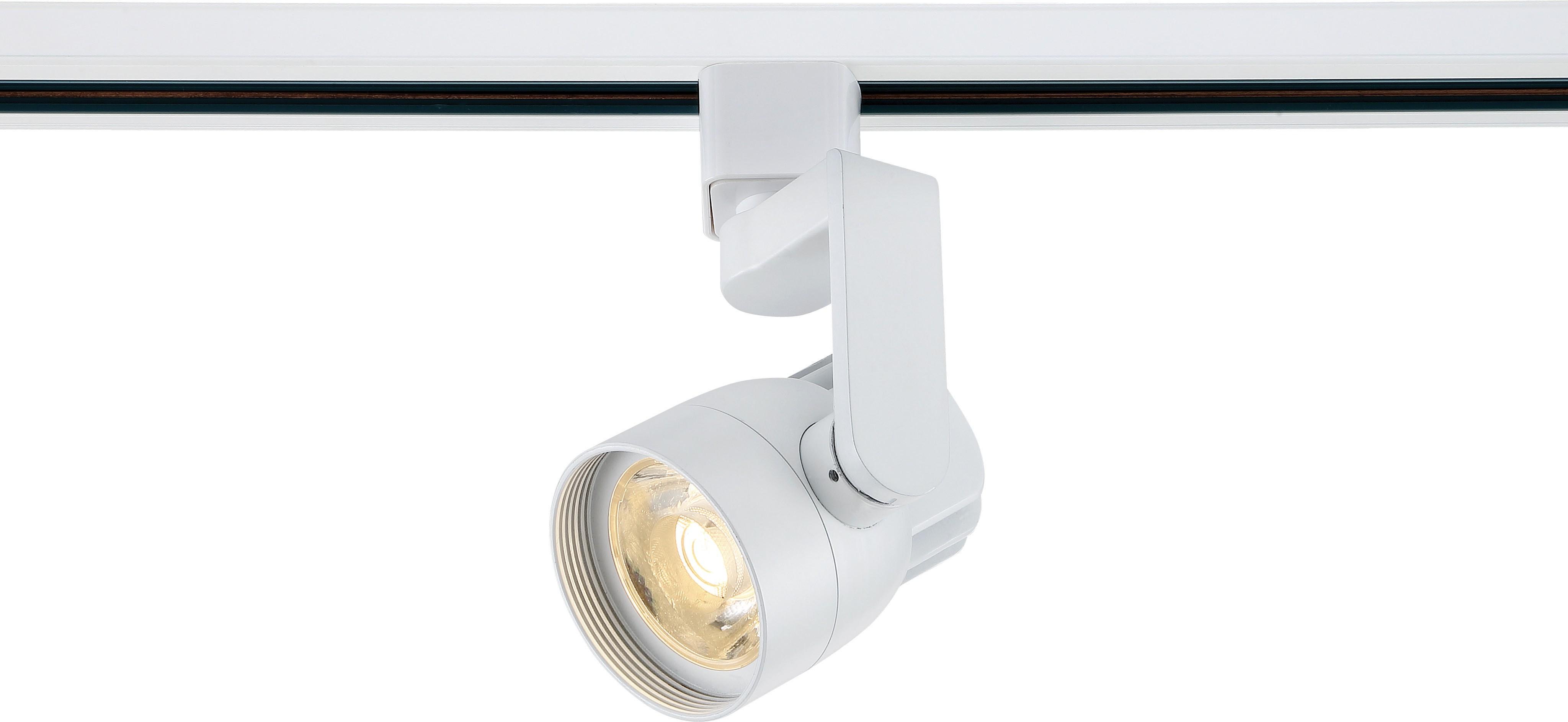 Nuvo Lighting Th421 1 Light Led 12w Track Head Angle Arm