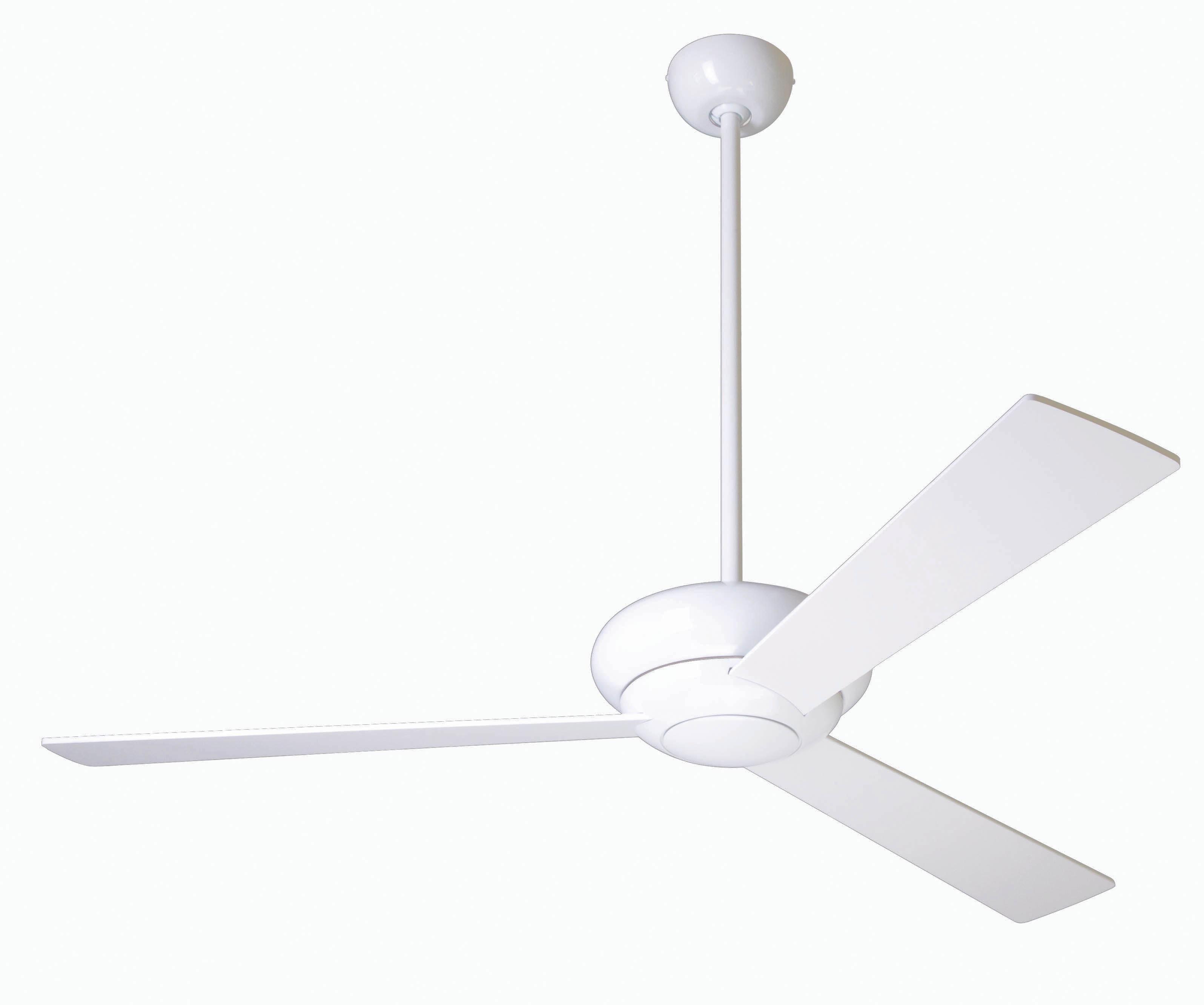 Fan pany ALT GW 36 WH 270 003 Altus Gloss White Ceiling Fan