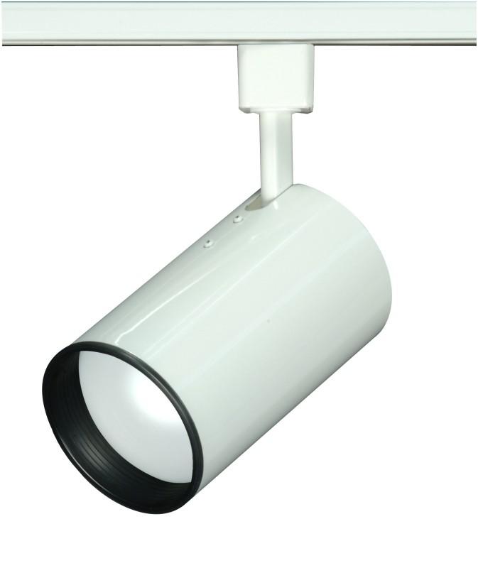 Nuvo Lighting Th200 1 Light R20 Track Head Straight Cylinder