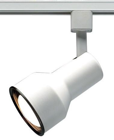 nuvo lighting th204 1 light r20 track head step cylinder bathroom track lighting 1