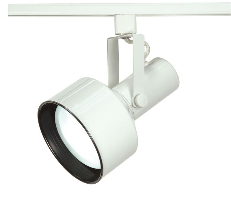 Nuvo Lighting Th281 1 Light R40 Track Head Step Cylinder
