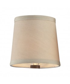 ELK Lighting 1090 Chaumont Shade in Cream