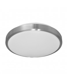 PLC Lighting 1150AL PLC1 light ceiling light from the Milan collection