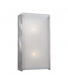 PLC Lighting 1176/CFL AL Aeon Collection