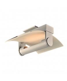 PLC Lighting 1384SL 1 Light Sconce Saila Collection