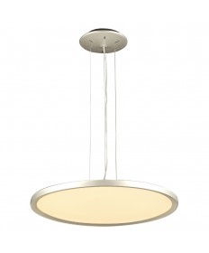 PLC Lighting 14844AL PLC1 Ceiling Pendant light from the Thin