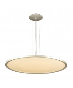 PLC Lighting 14848AL PLC1 Pendant light from the Thin colletion