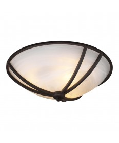 PLC Lighting 14861 ORB Highland Collection