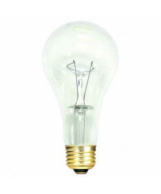 Bulbrite 101151 | 150 Watt High Lumen Incandescent A21, Medium Base