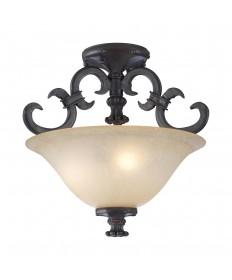 PLC Lighting 15250 ORB Lexington Collection