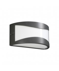 PLC Lighting 1727BZ113GU24 1 Light Outdoor Fixture Baco Collection