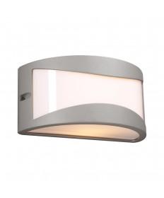 PLC Lighting 1727SL113GU24 1 Light Outdoor Fixture Baco Collection