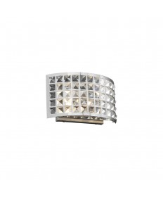 PLC Lighting 18181 PC Jewel Collection