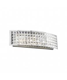 PLC Lighting 18182 PC Jewel Collection