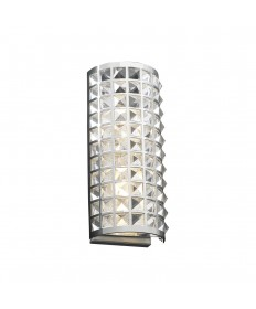 PLC Lighting 18185 PC Jewel Collection