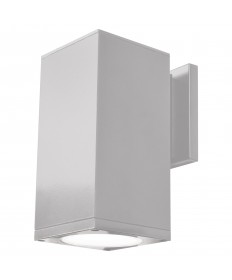 Access Lighting 20032LEDMG-SAT/FST Bayside (s) Outdoor Square Cylinder