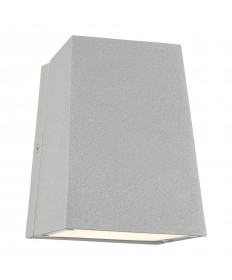 Access Lighting 20050LEDDMG-SAT Edge Marine Grade LED Outdoor Wall
