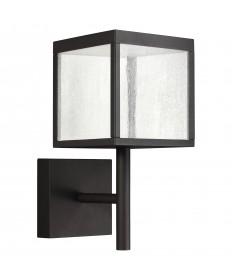 Access Lighting 20080LED-BL/SDG Reveal (s) 120-277v LED Outdoor Wall