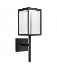 Access Lighting 20081LED-BL/SDG Reveal (l) 120-277v LED Outdoor Wall