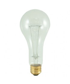 Bulbrite 101201 | 200 Watt High Lumen Incandescent A23, Medium Base