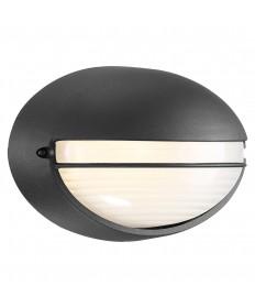 Access Lighting 20270LEDDMG-BL/OPL Clifton Outdoor LED Bulkhead