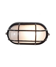 Access Lighting 20290LEDDLP-BL/FST Nauticus Wet Location LED Bulkhead