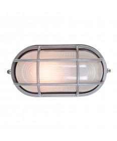 Access Lighting 20292-SAT/FST Nauticus Wet Location Bulkhead