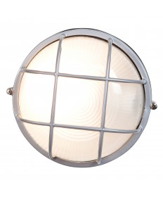 Access Lighting 20296-SAT/FST Nauticus Wet Location Bulkhead