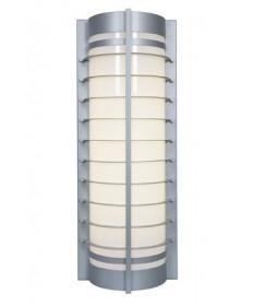 Access Lighting 20346MG-SAT/ACR Kraken Wet Location Wall Fixture