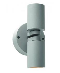Access Lighting 20353MG-BRZ/CLR KO Wet Location Wallwasher