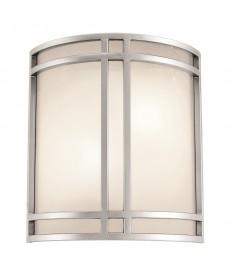 Access Lighting 20420LEDDLP-SAT/OPL Artemis Wall Sconce