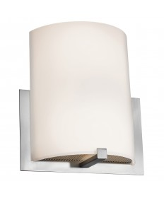 Access Lighting 20445LEDDLP-BS/OPL Cobalt Wall Sconce