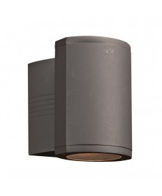 PLC Lighting 2060BZ 1 Light Outdoor (down light) LED Fixture Lenox-II