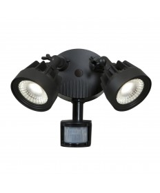 Access Lighting 20785LED-BL Guardian Security Spotlight with Motion