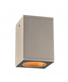 PLC Lighting 2089SL 1 Light Outdoor LED Dominick Collection