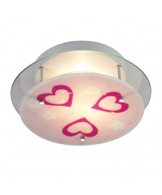 ELK Lighting 21002/2 Heart Novelty Lighting