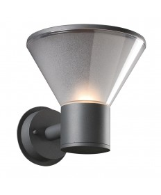 PLC Lighting 2107BZ113GU24 1 Light Outdoor Fixture Nautica Collection