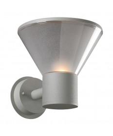 PLC Lighting 2107SL113GU24 1 Light Outdoor Fixture Nautica Collection