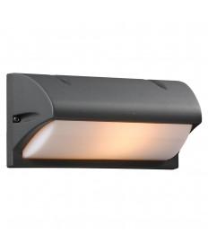 PLC Lighting 2110 BZ 1 Light Outdoor Fixture Amberes Collection