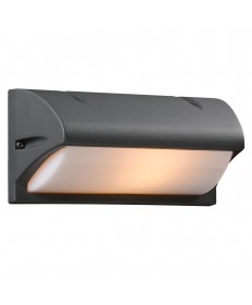 PLC Lighting 2110BZ113GU24 1 Light Outdoor Fixture Amberes Collection