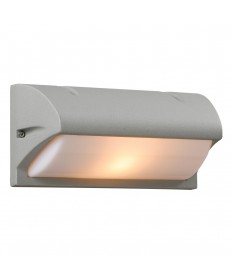 PLC Lighting 2110SL113GU24 1 Light Outdoor Fixture Amberes Collection