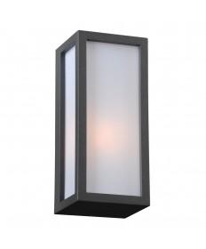 PLC Lighting 2240BZLED 1 Light Outdoor Fixture Dorato Collection