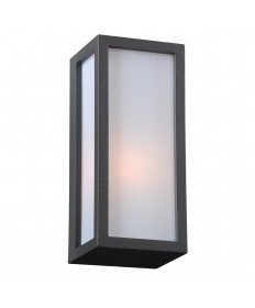 PLC Lighting 2240BZ113Q 1 Light Outdoor Fixture Dorato Collection
