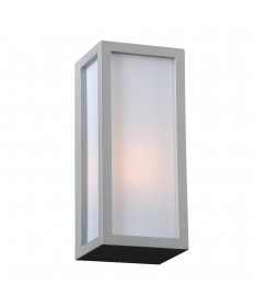 PLC Lighting 2240SLLED 1 Light Outdoor Fixture Dorato Collection