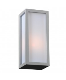 PLC Lighting 2240SL113GU24 1 Light Outdoor Fixture Dorato Collection